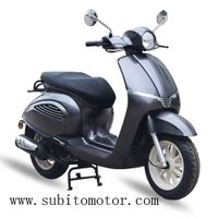 50CC 125CC SCOOTER gas EEC scooters Euro 4 moto