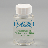 Formaldehyde-free Fixing Agent (60%)