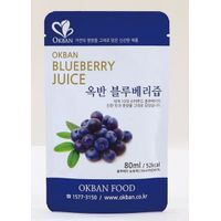 OKBAN Blueberry juice