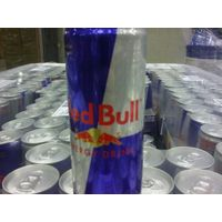 Red Bull Energy Drink thumbnail image