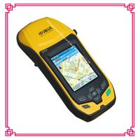 High Accuracy Mobile GIS Data Collectors Qstar8 GIS Software Controller