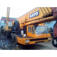 used mobile crane KATO NK 800E