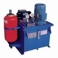 Lubrication Oil Station for cement machinery