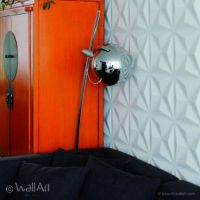 embossed walltile, 3D Wallpanels, 3D Wallboard, 3D Wall Panels, 3D Wall Panel thumbnail image