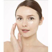 Anti dark circle crystal collagen eye patch C-shape