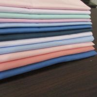Polyester Cotton Twill Nurse/Doctor Medical Uniform Fabric thumbnail image