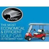 4 Seater HDK Golf Cart For Sale thumbnail image