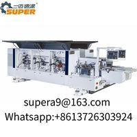 Double end edge banding machine F2368S thumbnail image