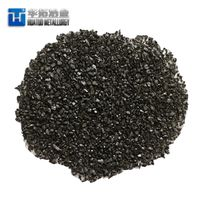 Low Sulfur Calcined Coal Recarburizer/Carbon Raiser