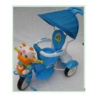 children tricycle, lovely thumbnail image