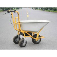Electric Garden Cart (HG-203)