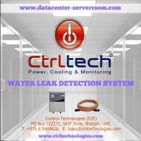 Water Leak Detection System (WLDS)