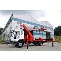 Aerial Work Platform Truck (HGS450)