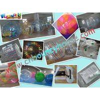 2011 hot sale zorbing ball / Human bumper sphere / Water roller / Grass roller ball