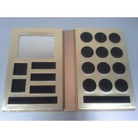 make up pallette box