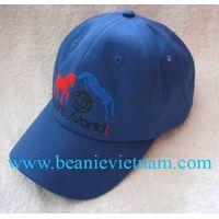 HORSE - BALL CAP