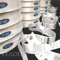 Leaders Satin Ribbon