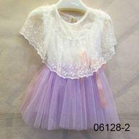 wholesale 06128 girl dress