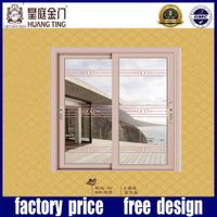Looking for Agent and Distributor of aluminium windows