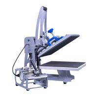 Auto Open Combo 8in1 Heat Press Machine CH1808