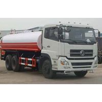 Water Tanker (Spraying) Truck