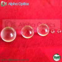 Spherical Ball Lenses
