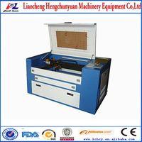 desktop co2 50W 300*500mm wood/mdf/acrylic laser engraving machine thumbnail image