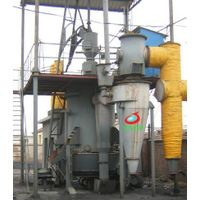 Two-stage Coal Gasifier/Coal Gasifier thumbnail image