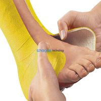 Medical Casting Tape Fiberglass Cast Bandage