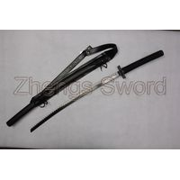 Tale of worst one-ikki kurogane replica sword