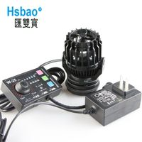 Hsbao Controllable Aquarium DC Wave Maker / Circulation Pump W Series