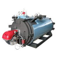 Thermal Oil Heaters thumbnail image