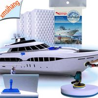 Yacht cleaning products Magic Melamine Nano Sponge for Boat