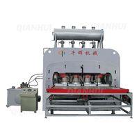 1600Tons Short Cycle Lamination Hot Press Machine thumbnail image