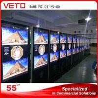 55inch indoor LCD display