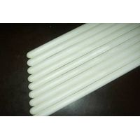 Zirconia Ceramic Thermocouple-protection Tube(Closed One End)