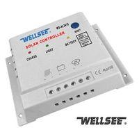 WS- AL MPPT15 15A WELLSEE solar street light controller