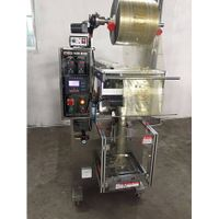 plantain chips packaging  machine