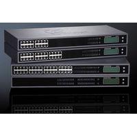 GXW4216\24\32\48 FXS Analog VoIP Gateway RJ11 FXS ports plus & 1/1/2 x 50 pin Telco connectors