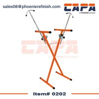 0202 Heavy Duty Folding Bumper Stand, Bumper Stand thumbnail image