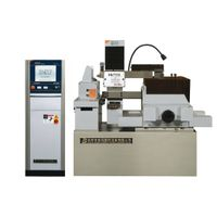 EDM CNC small taper cut wire cutting machine DK7725C
