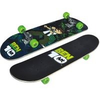 3108 Chinese Maple Skateboard