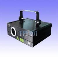 100mW green laser light show, ILDA/DMX/Music/AUTO