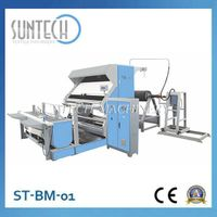 ST-BM-01 High Quality Latest Design Fabric Batching Machine