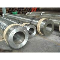 Forged Seamless Steel Pipes