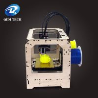 ABS/PLA Material High quality Desktop 3D printer