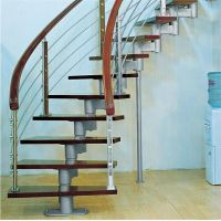 stair stainless steel railing handrail