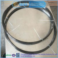 China Top Quality High Purity Molybdenum Wire with best price