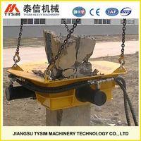 hydraulic concrete breaker KP400S