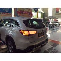 Toyota Highlander LED Tail Lamp for 2015